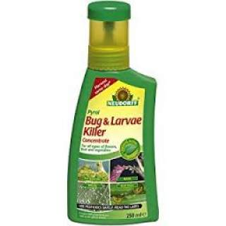 Neudorff Bug & Larvae Killer 250ml