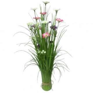 Faux Bouquet Floral Fantasy 70cm