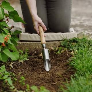 Hand Bulb Planter small CS