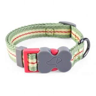 WalkAbout Cambridge Dog Collar - XS