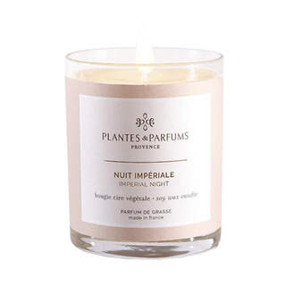 Candle Imperal Night