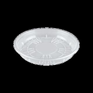 Clear Saucer 18cm