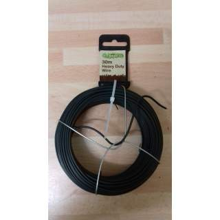 Wire - Heavy Duty 30m