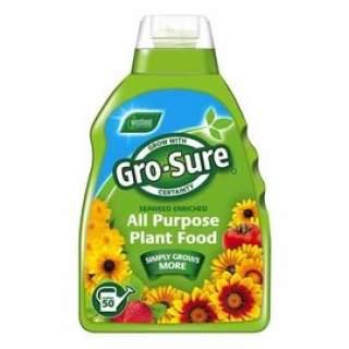 Gro-Sure All Purpose Plant food 1 lit
