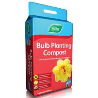 Bulb Compost Westland