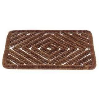 Coir & Wire Doormat 75x45