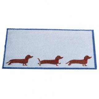 Ritzy Rugs Sausage Stroll 75x45