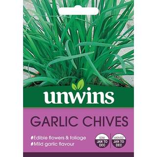 Herb Garlic Chives