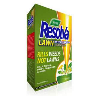 Resolva Lawn conc.500ml