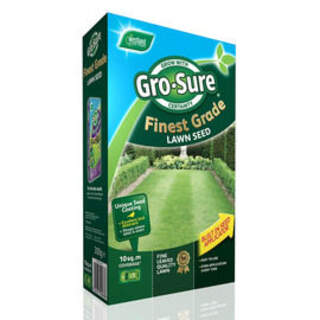 Lawn Seed Finest Grade 30m