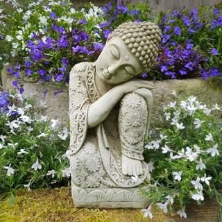 Buddha Sleeping