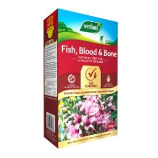 Fish Blood & Bone 4kg