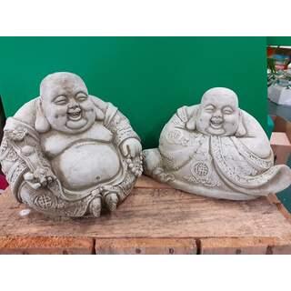 Buddha Round A, B & C