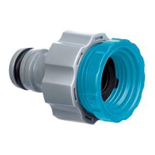 Flopro Dual Tap Connector