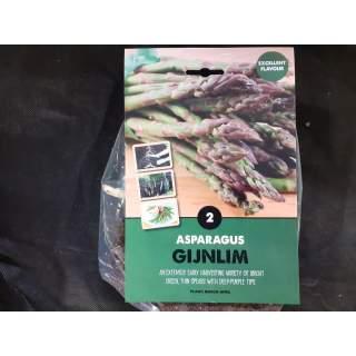 Asparagus Pack