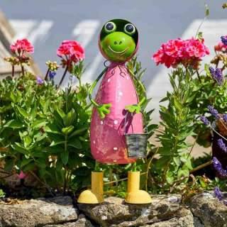 Parka Frog