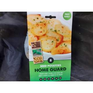 Seed PotatoHome Guard