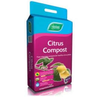 Citrus Compost 8l