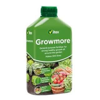 Growmore liquid1 lit