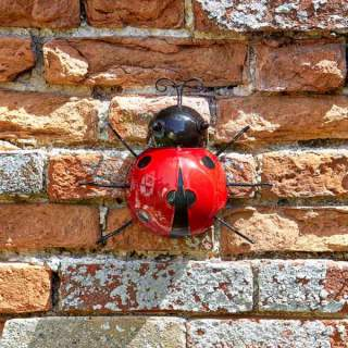 Decor Ladybird Large