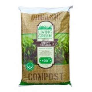 Living Green Compost 40L