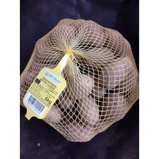 Seed Potato 5kg British Q