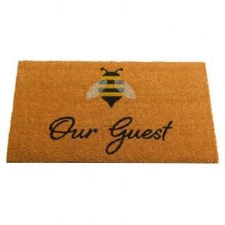 Decoir Mat Bee our Guest
