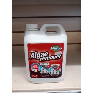 Mosgo Algae Remover 2.5l