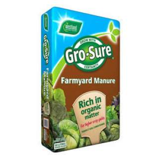 Farm Yard Manure 50l
