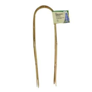 Bamboo U Hoop 1.2m 3pk