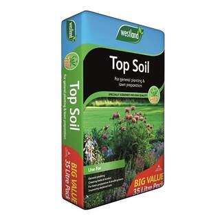 Top Soil 35lit