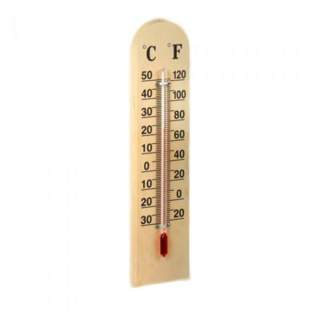 Beech Thermometer