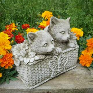 Kittens Planter