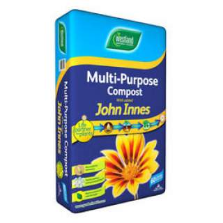 Compost Multi+ JI 60l