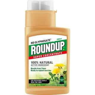 Roundup Naturally 280ml