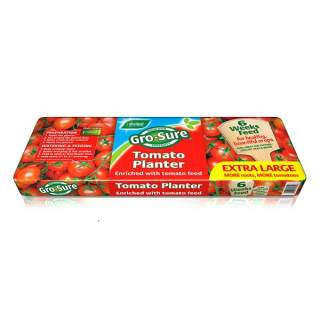 Tomato & F&V Growbag