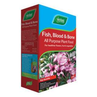 Fish Blood & Bone 1.5kg