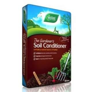 Soil Conditioner 50l