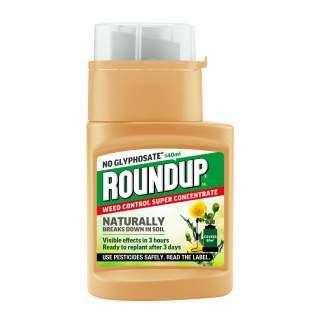 Roundup Naturally 140ml