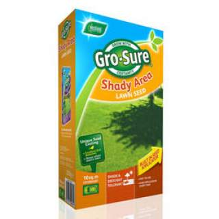 Lawn Seed Gro-Sure Shady  10m