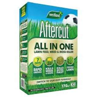 Aftercut All in One Box 100sqm