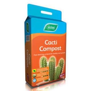 Cactus Compost 4lit