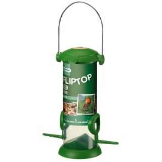 Flip Top Seed Feeder GM