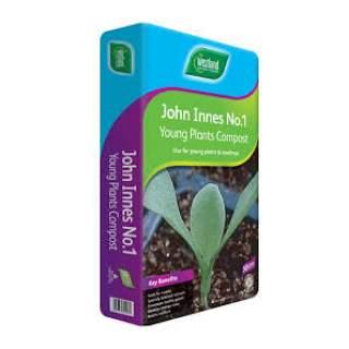 John Innes No 1 10 lit