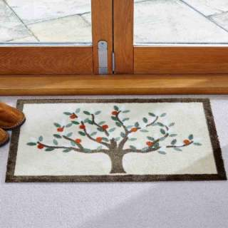Ritzy Rugs Tree Life 75x45