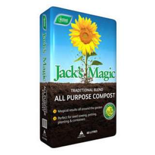 Jacks Magic 50l