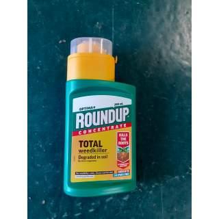 Round Up Con. 280ml