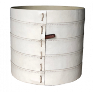 Pot Cover Helsinki Ver. Cream 1312.99cm