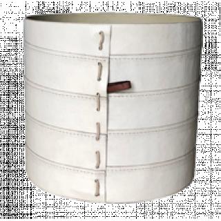 Pot Cover Helsinki Ver. Cream 1312.99cm