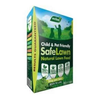 Safe Lawn 80 msq